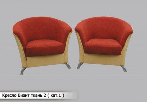 Кресло «Визит» (Диван плюс)