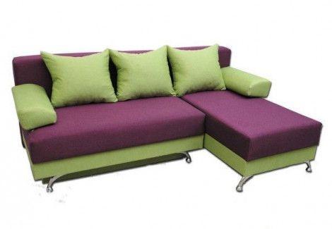 Угловой диван «Стелла» (Диван плюс)
