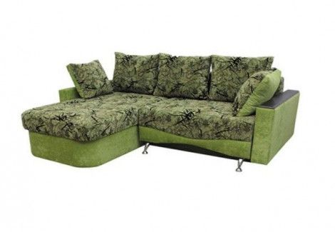 Угловой диван «Клинтон» (Диван плюс)