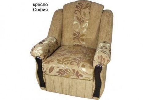 Кресло н/р «София» (Диван плюс)