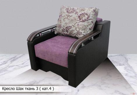 Кресло н/р «Шах» (Диван плюс)