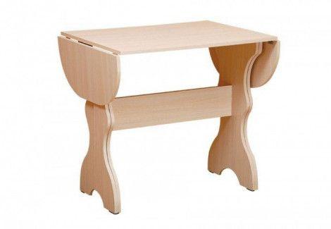 Кухонный стол раскладной - 2 (Пехотин)