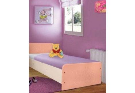 Детская кровать «ДЖЕРИ» (Пехотин)