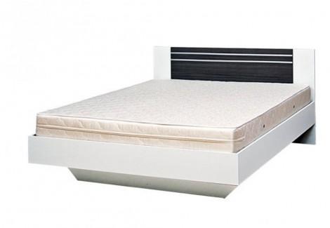 Кровать Круиз двуспальная (1.4) Світ Меблів