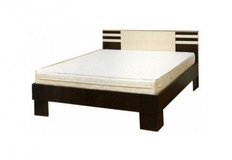 Кровать Элегия двуспальная (1.4) Світ Меблів