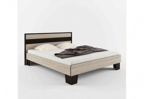 Кровать 1.6 «Скарлет» (Сокме)