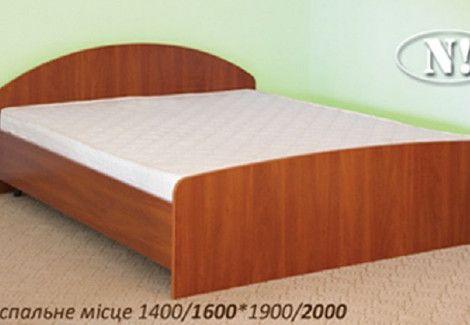 Кровать Valentina V-16 (Континент)
