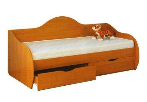 Кровать «Оскар» (Континент)