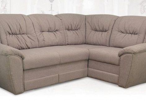 Угловой диван «Бруклин А21» (фабрика Вика)