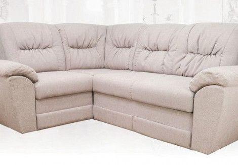 Угловой диван «Бруклин В21» (фабрика Вика)