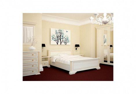 Спальня Вайт Гербор