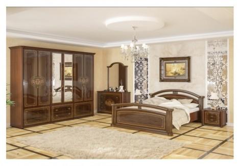 Спальня Алабама Мебель-Сервис