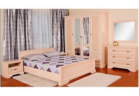 Модульная гостиная Росава БМФ