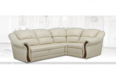 Угловой диван «Редфорд 21» (фабрика Вика)