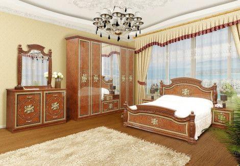 Спальня Жасмин Світ Меблів