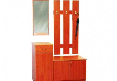 Прихожая «ПМ-02» (РТВ мебель)