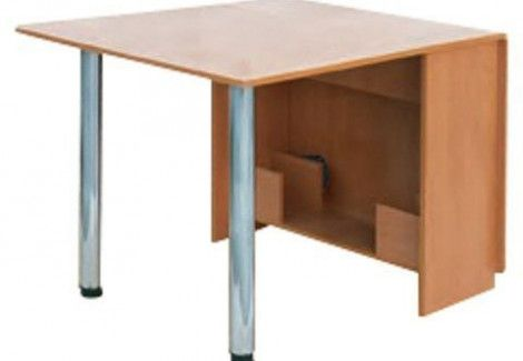Стол-книжка 03 (РТВ мебель)