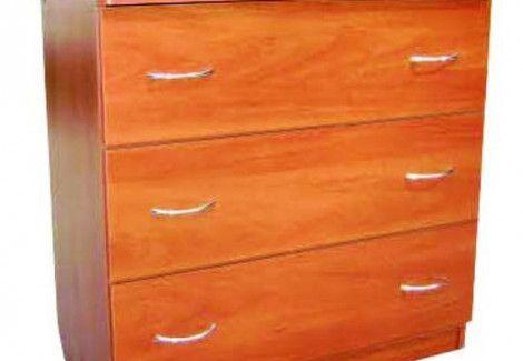 Комод - 2 (РТВ мебель)