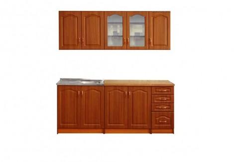 Комплект кухни Оля 2.0 м Світ Меблів
