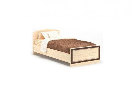 Кровать 900 «Дисней» (Мебель-Сервис)