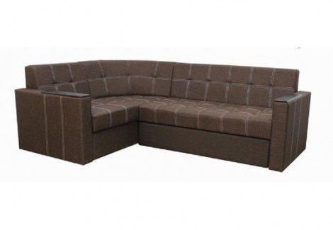 Угловой диван «Элегант 2» (Диван плюс)