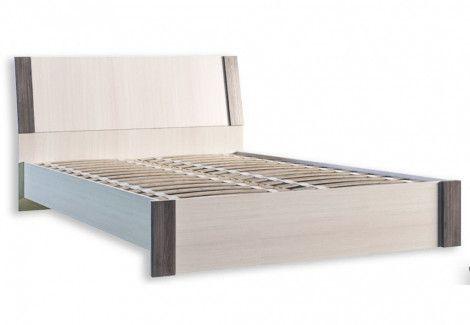 Кровать 1.4м Венеция+ламель Феникс