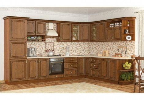 Кухня Гранд Мебель-Сервис