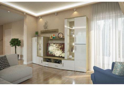 Гостиная Альба Світ меблів