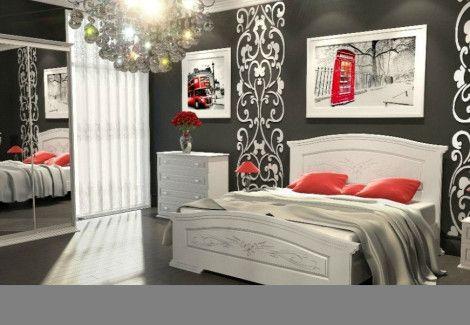 Спальня Инесса Неман