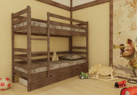 Кровать «Соня» (Mebigrand)