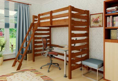 Кровать «Троя-2» (Mebigrand)