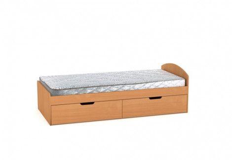 Кровать-90+2 Компанит