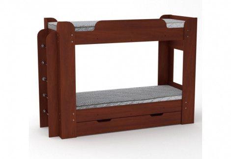 Двухъярусная кровать Твикс Компанит
