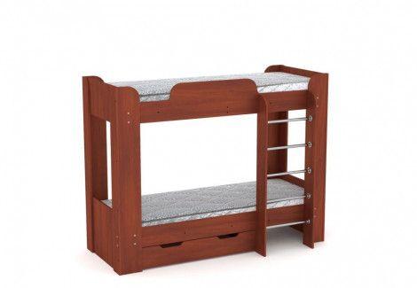 Двухъярусная кровать Твикс-2 Компанит