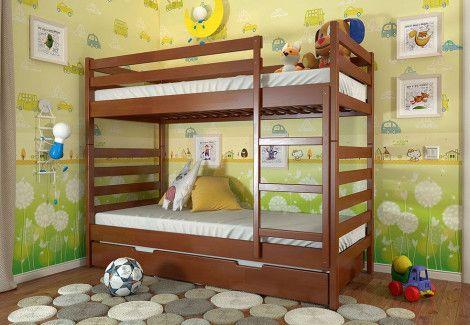 Двухъярусная кровать Рио «Арбор Древ»