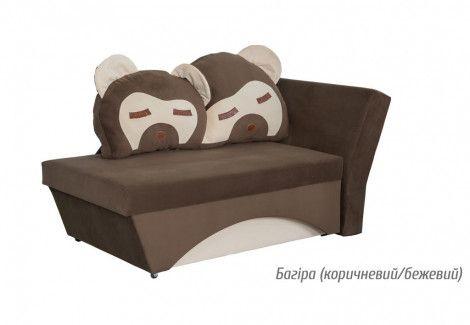 Детский диван Медвежонок Мебель Сервис