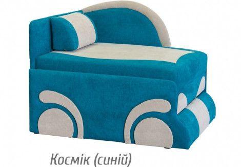 Детский диван Машинка (Мебель Сервис)