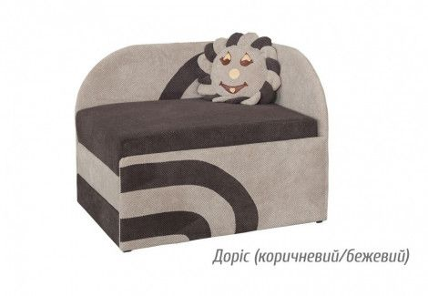 Детский диван Дюк (Мебель Сервис)