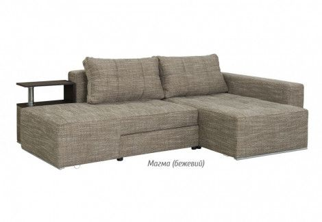 Угловой диван Малибу (Мебель Сервис)