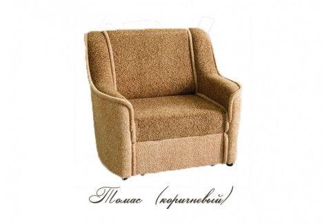 Кресло раскладное Малютка (Мебель Сервис)