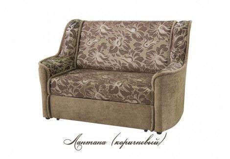 Диван Малютка 1200 (Мебель Сервис)