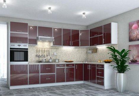Кухня Фрейм Гарант