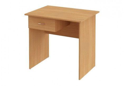 Стол с одним ящиком 7СО80 м Эконом