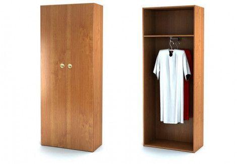 Шкаф гардеробный ШГ175 м Эконом
