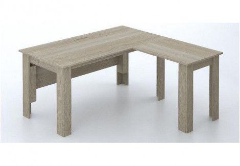 Стол угловой СТ158, НТ86 Комфорт