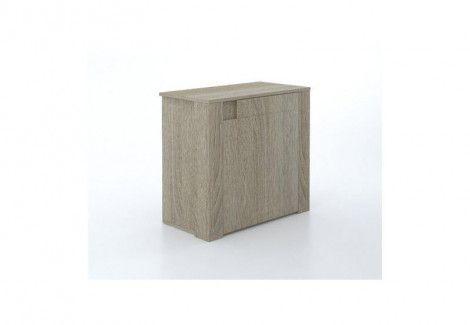Шкаф тумба СР8075 Комфорт