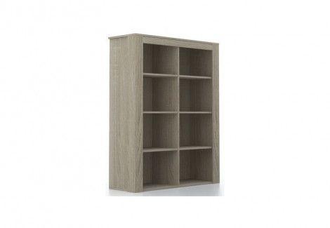 Шкаф открытый СО1215 Комфорт