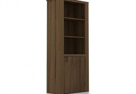 Шкаф с дверью  С185.2 Комфорт