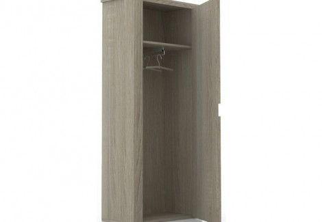 Шкаф гардеробный W804 Комфорт