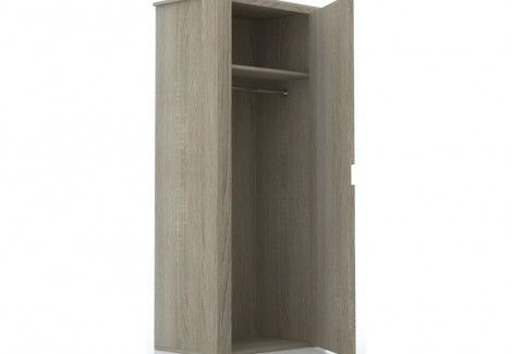 Шкаф гардеробный W805 Комфорт